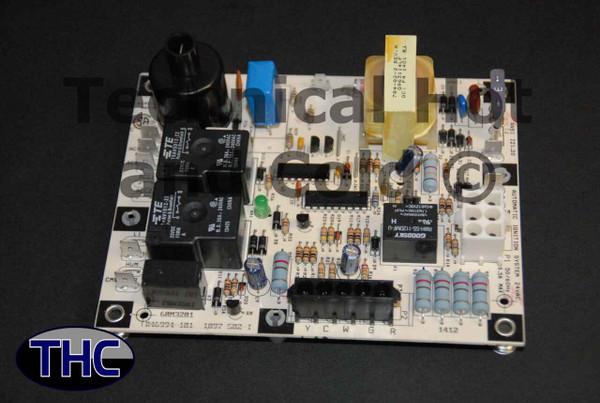 Lennox 60M32 Ignition Control Board