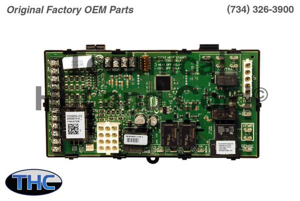 Lennox 63W26 Ignition Control Board
