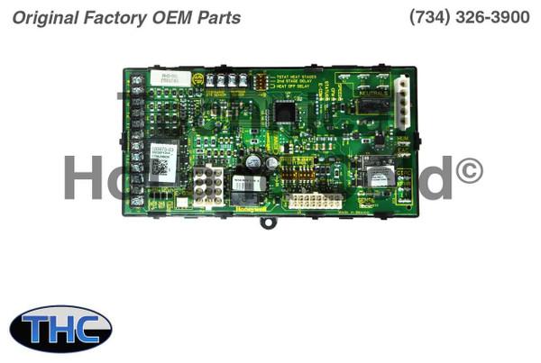 Lennox 63W27 Integrated Furnace Control Board