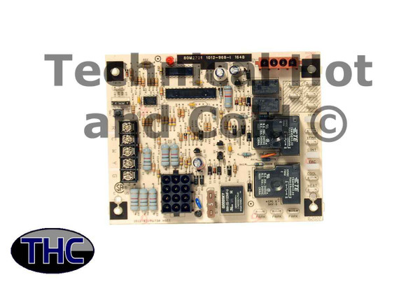 Lennox 80M27 Integrated Furnace Control Board