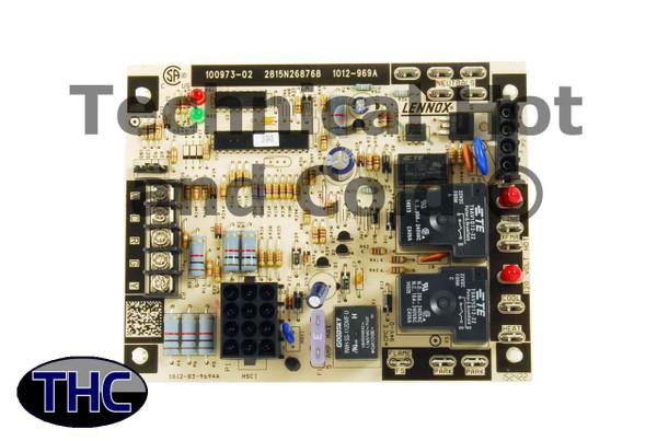 Lennox 81W03 Ignition Control Board