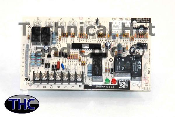 Lennox 81W99 Defrost Control Board