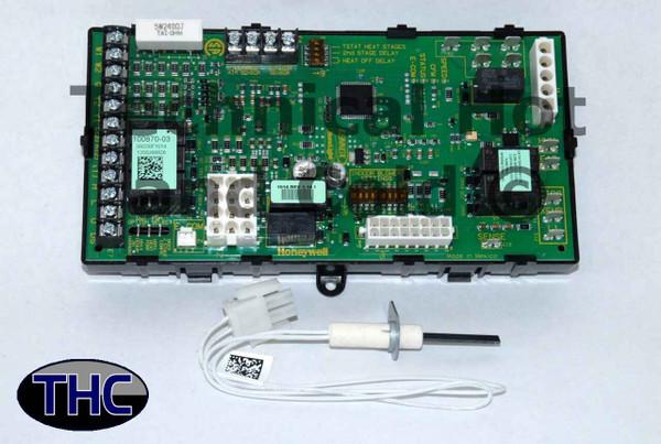Lennox 84W24 Integrated Furnace Control Board Kit