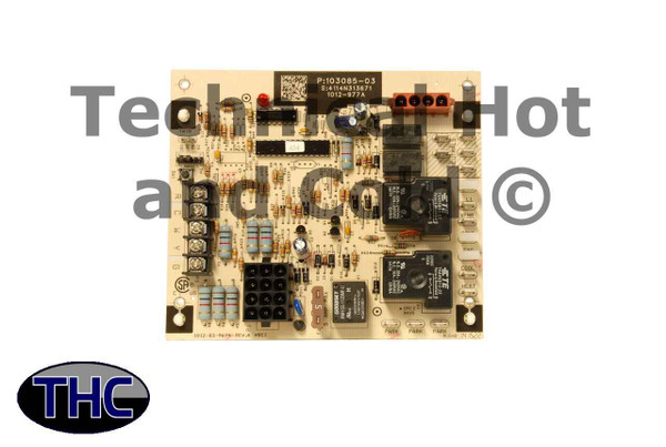 Lennox 94W83 Ignition Control Board