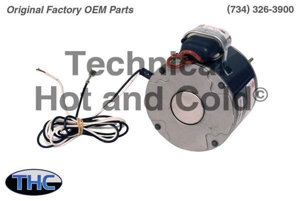 Lennox 96M54 Unit Heater Fan Blower Motor w/ Capacitor