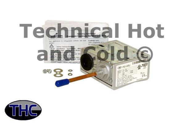 Schimpke 5000875 Pressure Control