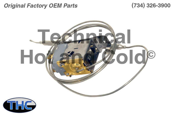Hoffman nVent 10106116SP Thermostat