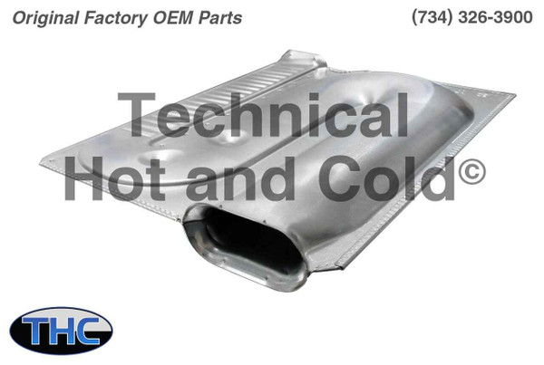 Carrier 320723-751 Heat Exchanger Cell Kit