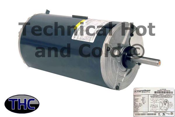 Carrier HD52AK002 Fan Motor