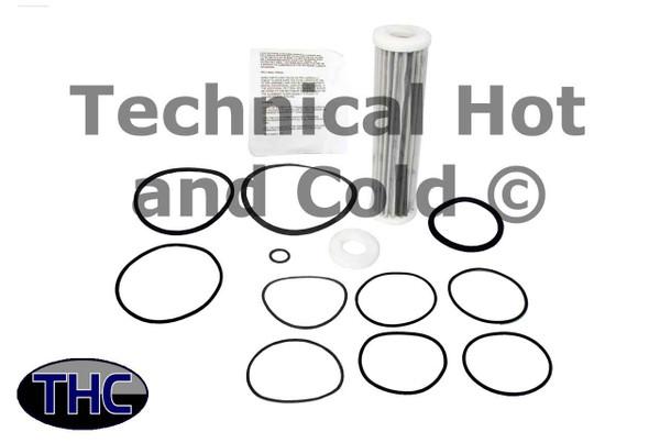 Carrier Industrial 17S40001 Oil Filter