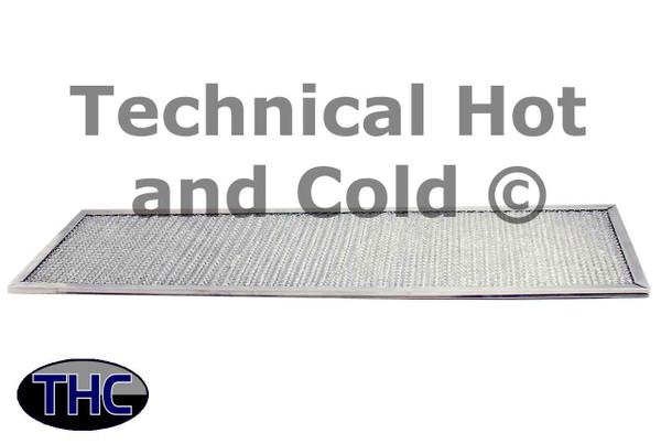 Hoffman nVent 10100032SP Air Filter