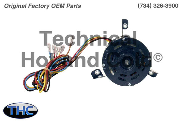 First Company M172 Blower Motor