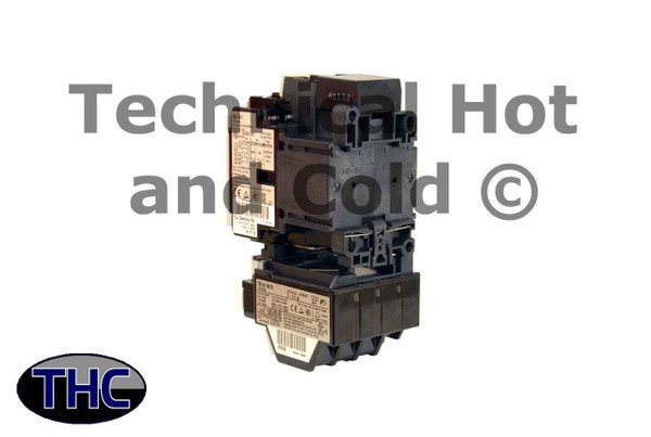 Kanto-Seiki KAN55921 Contactor with Overload