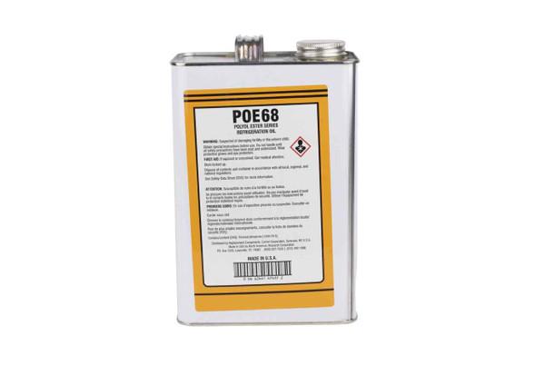 Carrier Industrial PP23BZ103001 Compressor Oil Pack of 4