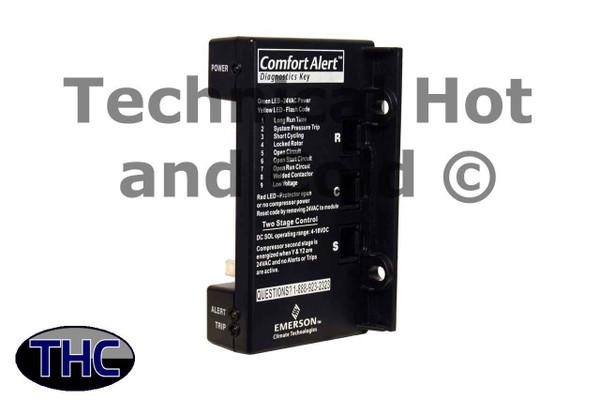 Lennox 85M53 Compressor Phase Monitor
