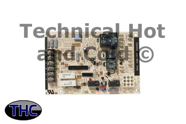 Thermo Pride AOPS8380 Control Board