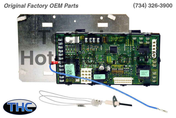 Lennox 12X08 Integrated Furnace Control Board Kit