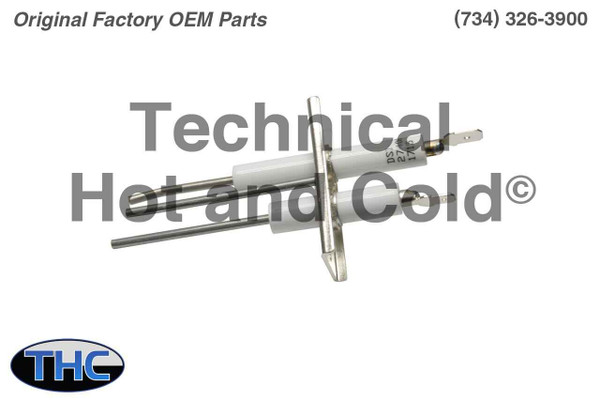 Roberts Gordon 90427400 Ignitor and Flame Sensor Assembly