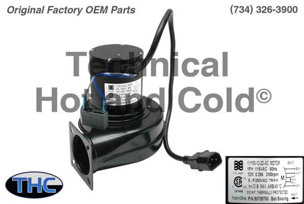 Roberts Gordon 90709700-P Blower Motor Assembly