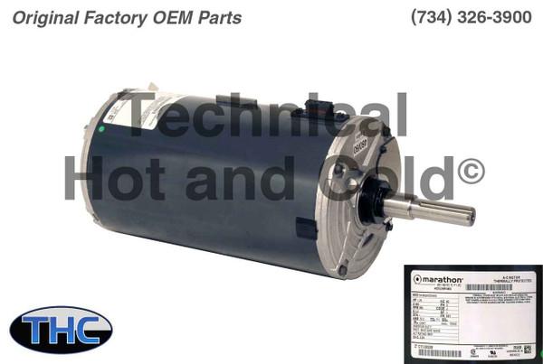 Carrier HD52AR465 Fan Motor