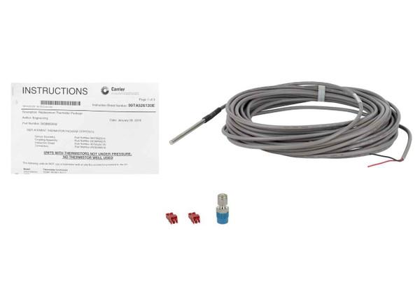 Carrier 30GB660002 Thermistor Sensor Assembly Kit