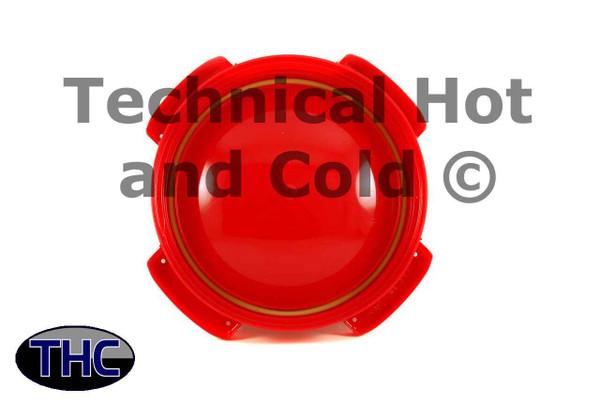 Hyfra 39203 Barrel Cap