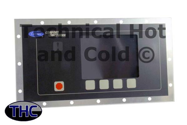 Carrier Industrial 19XR04031541 International Chiller Visual Controller