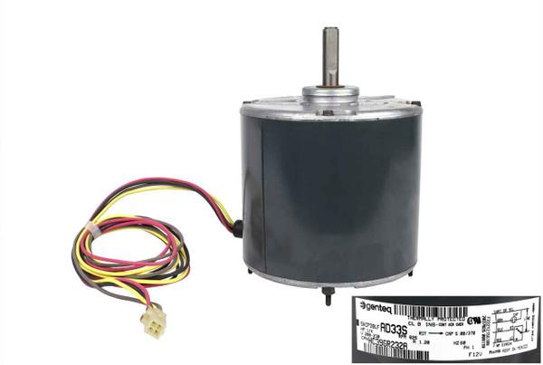 ICP 1177473 Fan Motor