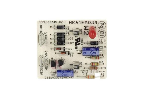 ICP 1186789 Control Board