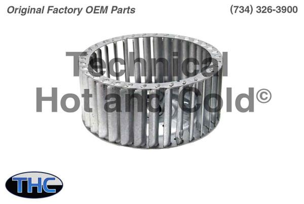 ICP 1183454 Draft Inducer Blower Wheel