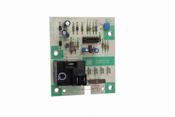 ICP 1171000 Circuit Board w/ Time Delay Relay