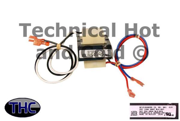 ICP 1177217 Transformer