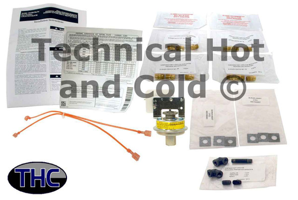 Carrier CPLPCONV013C00 Conversion Kit Natural Gas to Propane