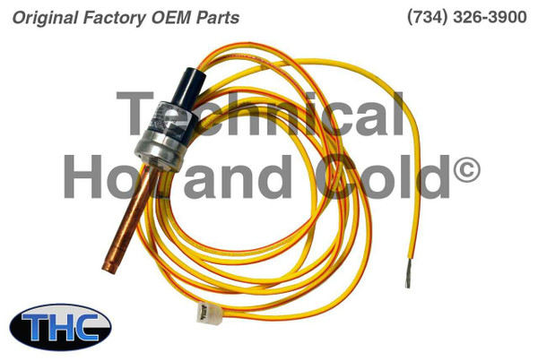 Carrier HK02ZB057 Low Pressure Switch