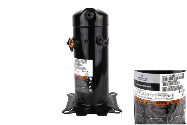 Carrier ZP16K5E-PFV-830 Compressor