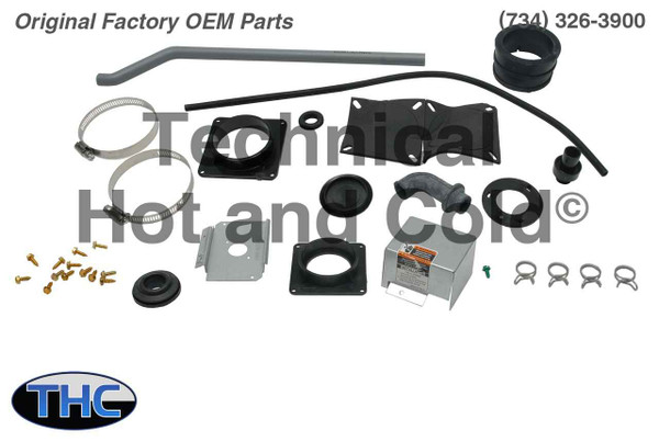 Carrier 337668-701 Loose Parts Kit