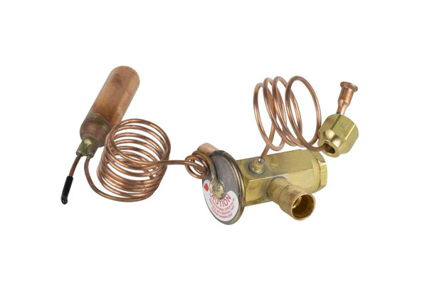 First Company CP7323 Thermal Expansion Valve