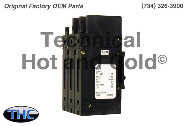 Carrier HH83XB427 Circuit Breaker