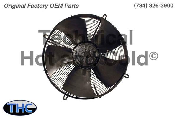 Deltatherm 020-9058 Axial Condenser Fan