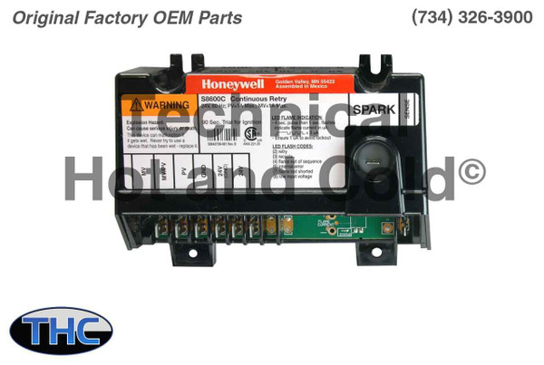Allied Armstrong R38691B001 Ignition Control Module