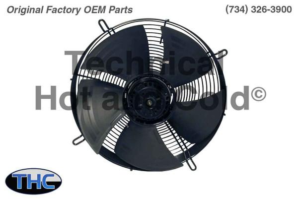 Deltatherm 020-9063 Axial Condenser Fan