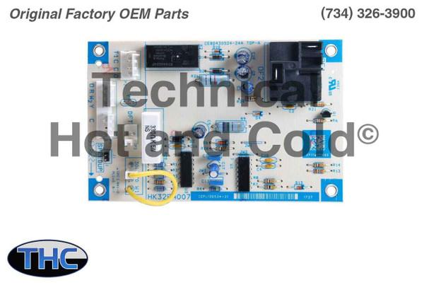 Carrier HK32EA007 Defrost Control Board