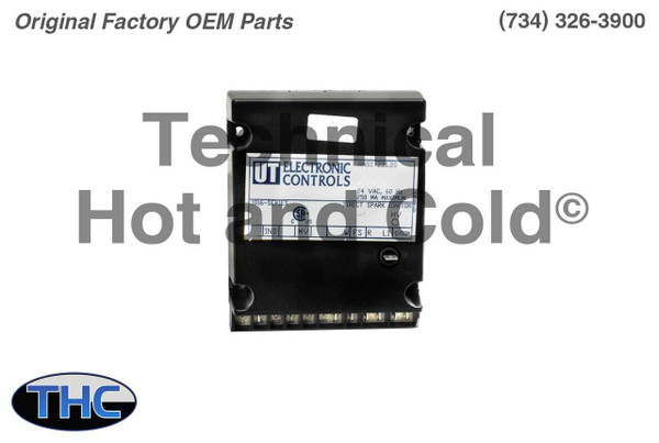 AAON P79990 Ignition Control Board