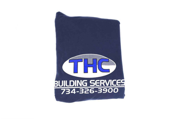 THC HoodiePullover-3XLT Pullover Hoodie/3XL Tall