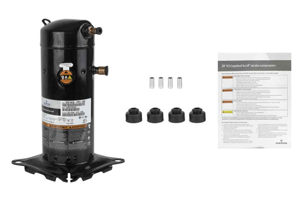 Carrier ZR21K5E-PFV-830 Compressor