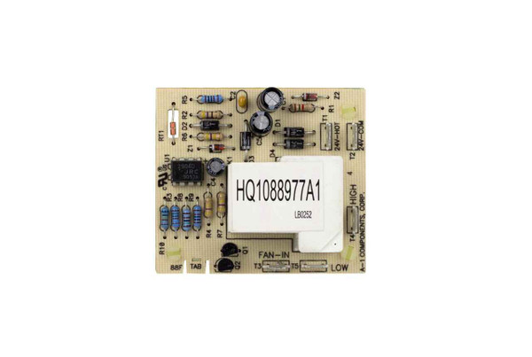 ICP 1088977 Motor Speed Control Board