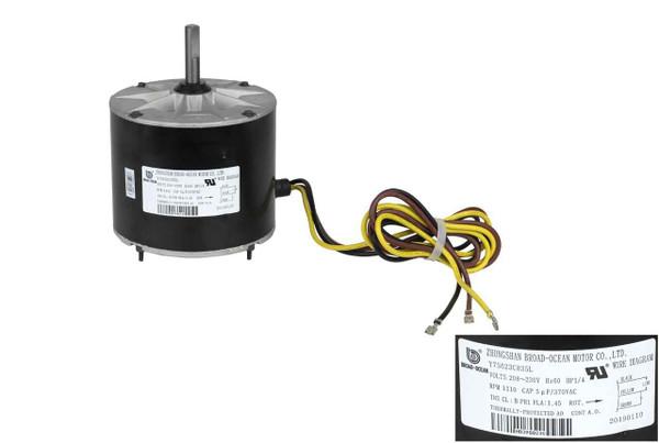 ICP 1185924 Fan Motor