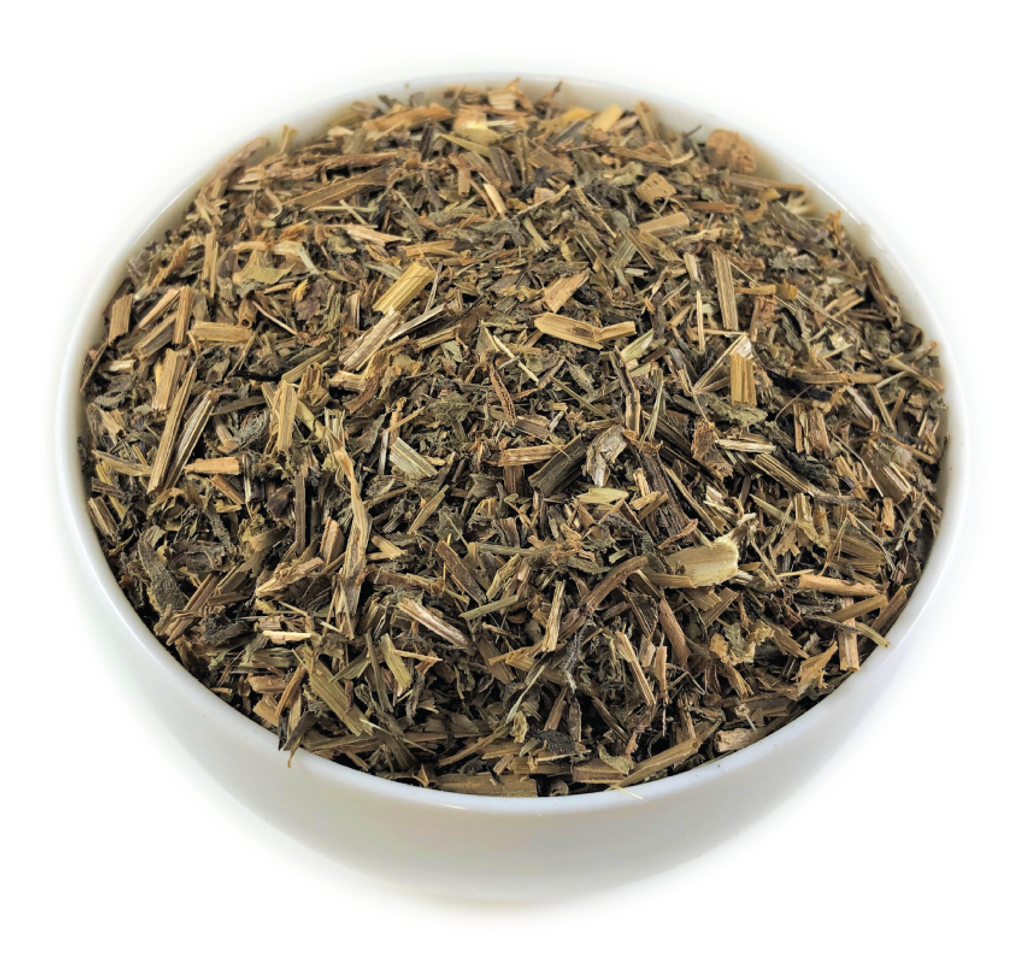 Cleavers Herb Cut & Sift