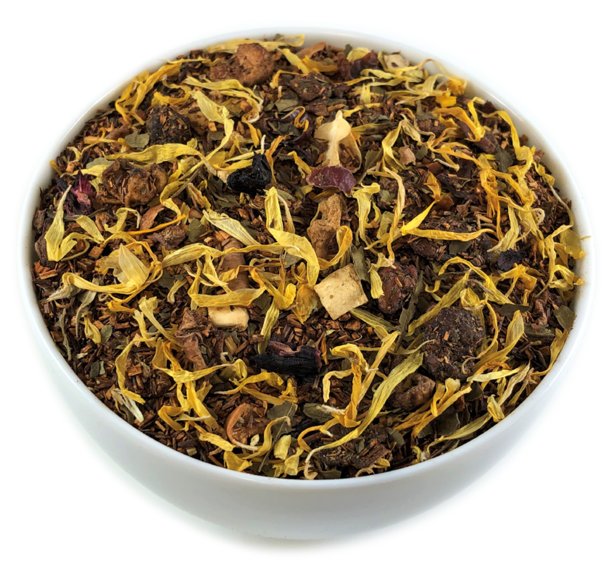 Cranberry Blood Orange Rooibos