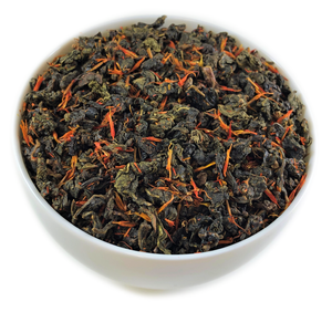 Pomegranate Oolong